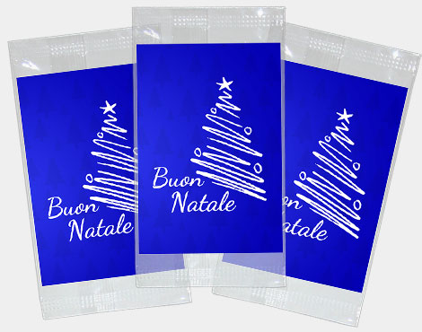 christmas stickers packets